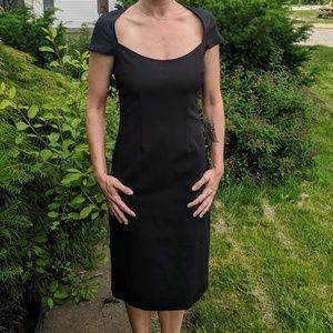 Maria Bianca Nero | Black Cocktail Dress